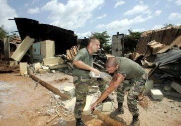 Le discours anti-français des dirigeants africains cachent des intentions politiques (Guillaume Lafargue)