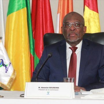 25 ans de l'UEMOA : le président de la Commission, Abdallah Bouréima fait le tour d'horizon