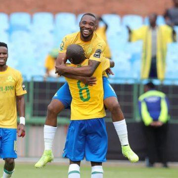 LdC CAF : après 4 journées, TP Mazembe et Mamelodi Sundowns déjà assurés d'être en  quarts de finale