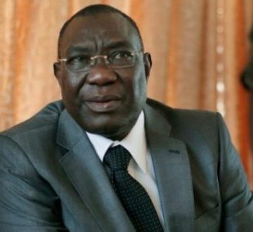 L'ex-président centrafricain de transition  Michel Djotodia de retour à Bangui en «ambassadeur de la paix»