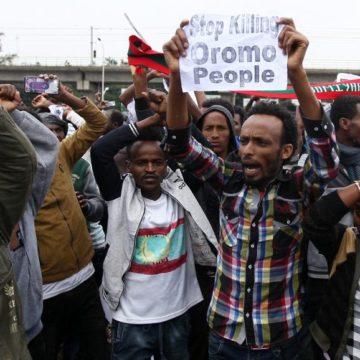 Éthiopie: le mouvement tigréen TPLF rejoint officiellement l'opposition