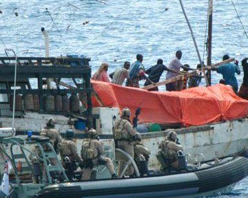 La piraterie dans le golfe de Guinée a connu une  Hausse de 50% en 2019 (BIM)