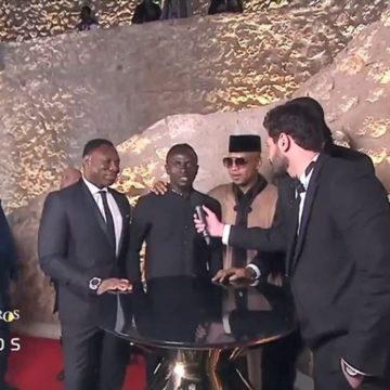 Attendu à Dakar pour célébrer son « Ballon d'Or », Sadio Mané contraint de rallier Liverpool
