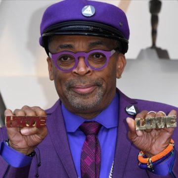 Les professionnels africains du 7e art saluent la désignation de Spike Lee comme président du 73e festival de Cannes