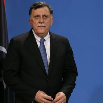 Libye: Sarraj a annoncé sa participation à la conférence de Berlin