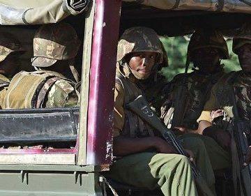 Somalie: les shebab menacent de lancer de nouvelles attaques contre les intérêts kenyans et américains