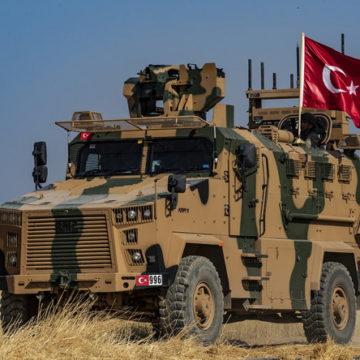 Les soldats turcs déployés en Libye