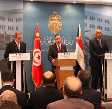 La conférence internationale sur la Libye s'ouvre à Berlin le 19 janvier prochain