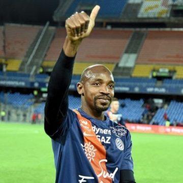 Carrière : Souleymane Diawara détenteur du record de matchS avec Montpellier