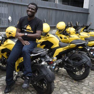 Nigeria: Vers la disparition des taxis-moto à Lagos ?