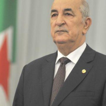 Algérie : le premier gouvernement du  nouveau président Tebboune nommé