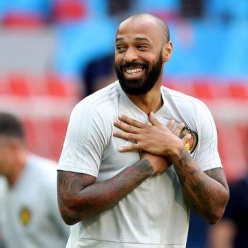 Football : 11 ans après, Thierry Henry ne regrette pas sa main contre l'Irlande
