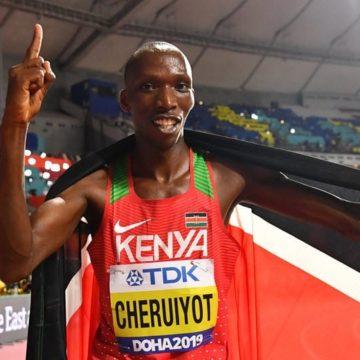 Athlétisme : les meilleurs acteurs de l'année 2019 en Afrique distingués