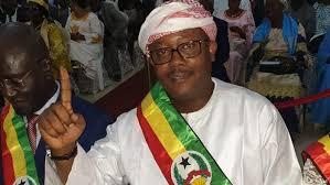Guinée Bissau : L'opposant Umaro Sissoco Embalo vainqueur de l'élection présidentielle