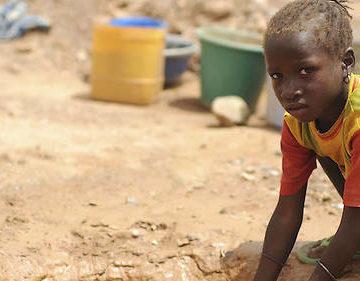 L'Unicef appelle à protéger 5 millions d'enfants menacés par les violences au Sahel