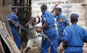 Burundi: plus de 140.000 personnes tuées ou portées disparues depuis 1962