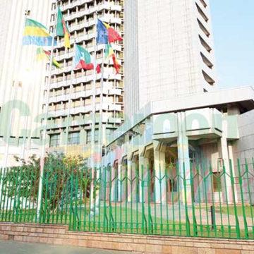 La BAD décaisse 976 mille euros pour la réalisation du projet du marché financier unifié d'Afrique centrale