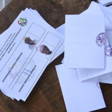 Guinée-Bissau: victoire de l'opposant Umaro Sissoco Embalo, contestée par son adversaire