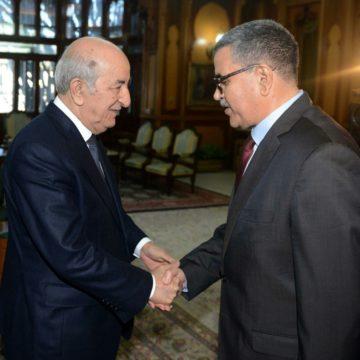 Algérie: le nouveau président Tebboune nomme son premier gouvernement