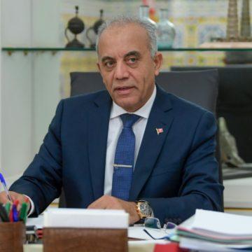 Le Premier ministre tunisien annonce un gouvernement d'indépendants