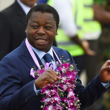 Présidentielle au Togo: Faure Gnassingbé investi candidat par son parti