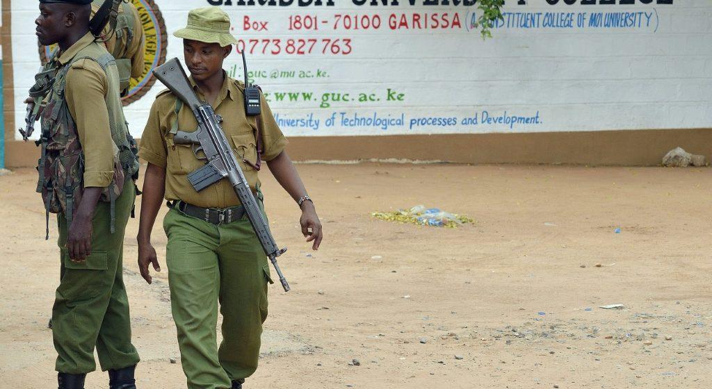 Kenya: trois enseignants tués, un enlevé, dans une attaque des shebab