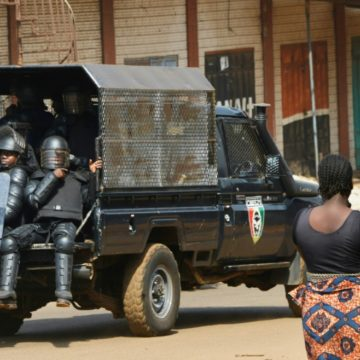 Un troisième mort en deux jours, heurts et scènes de saccage en Guinée