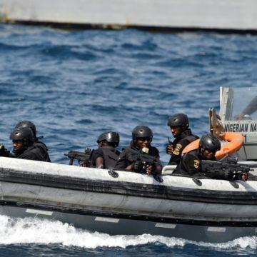 Quatre marins chinois kidnappés au Gabon libérés au Nigéria