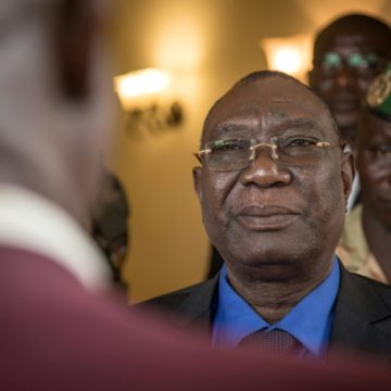 En Centrafrique, un billard à trois bandes lourd de périls à un an de la présidentielle