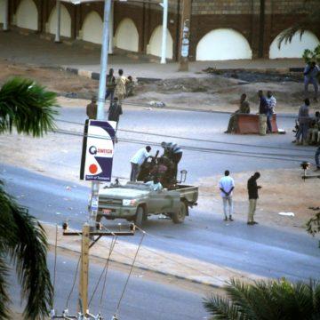 Soudan: cinq blessés lors d'une «rébellion» au sein des services de sécurité