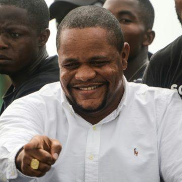 Liberia: un opposant au président Weah dit être retenu en Sierra-Léone