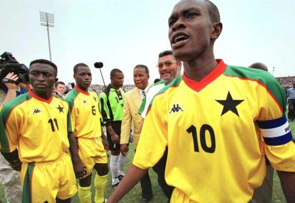 Le Ghana choisit Akonnor comme sélectionneur