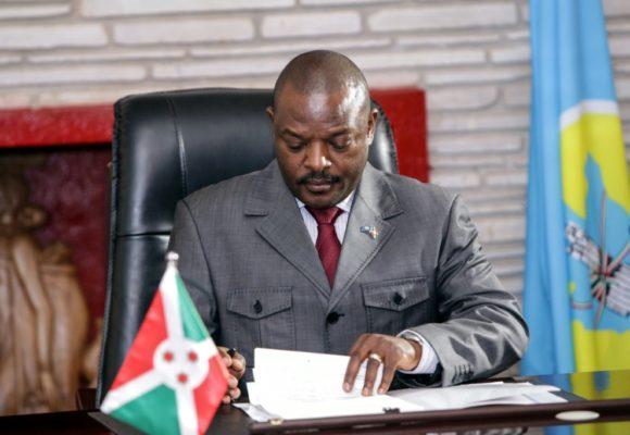 Le président du Burundi à nouveau débouté dans sa procédure en diffamation contre France 3