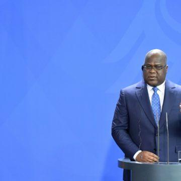 RDC: Tshisekedi menace de «virer» des ministres ou de dissoudre l'Assemblée