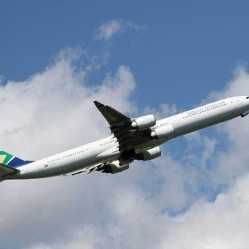 South African Airways annule une dizaine de vols dans un souci d'économie