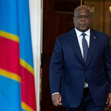 RDC: un an après la «transition», une coalition sous tension