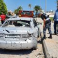 Libye: trois enfants tués dans la chute d'une roquette au sud de Tripoli