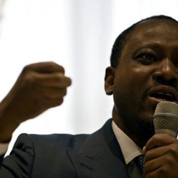 Pour Soro, la Côte d'Ivoire connaît une «crise pré-électorale» et une «dérive autocratique»