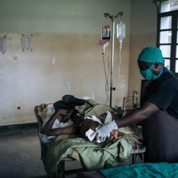 RDC: reprise des massacres à Béni, au moins 36 civils tués à la machette