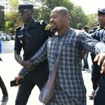 Sénégal: appel à libérer un activiste antisystème en prison depuis deux mois