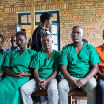 Burundi: quatre journalistes condamnés à deux ans et demi de prison