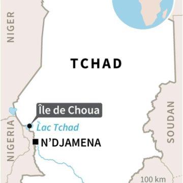 Tchad: trois soldats tchadiens et une civile tués dans une attaque de Boko Haram