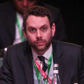 Décès à 37 ans d'Amr Fahmy, ancien SG de la CAF et candidat à la succession d'Ahmad Ahmad