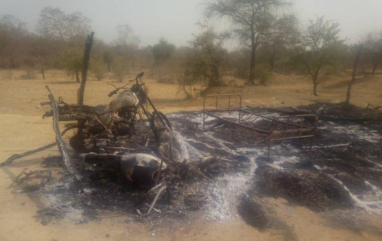 Attaque à Kérémou : la thèse terrorise écartée par les autorités
