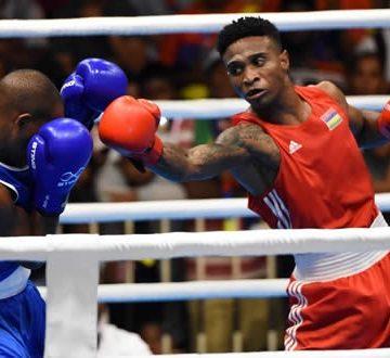 JO 2020/Boxe : 231 pugilistes à Dakar pour gagner leurs tickets pour le tournoi olympique