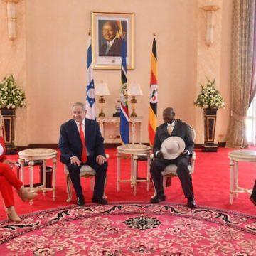 Diplomatie : Benjamin Netanyahu manœuvre pour une normalisation des relations avec le Soudan