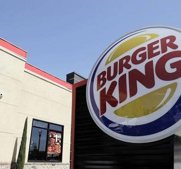 Emerging Capital Partners (ECP) réquisitionne Burger King Afrique du Sud