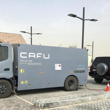 Secteur pétrolier : l'émirati CAFU ouvre sa première filiale africaine en Egypte