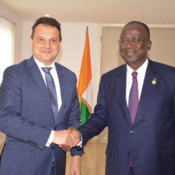 JOJ 2022 : le Comité olympique sénégalais s'allie à son homologue canadien en vue de l'organisation