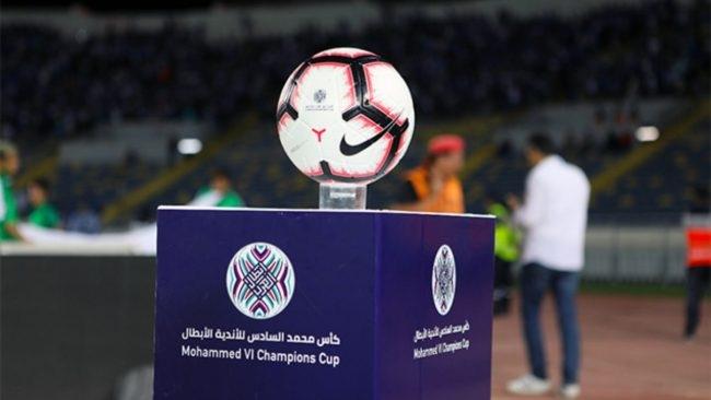 Coupe Mohammed VI : le Raja Casablanca perd à domicile mais rejoint Al Ismaili en demi-finale
